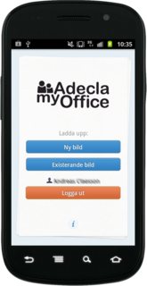Adecla for Adecla Software AB